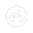 Bike storage icon
